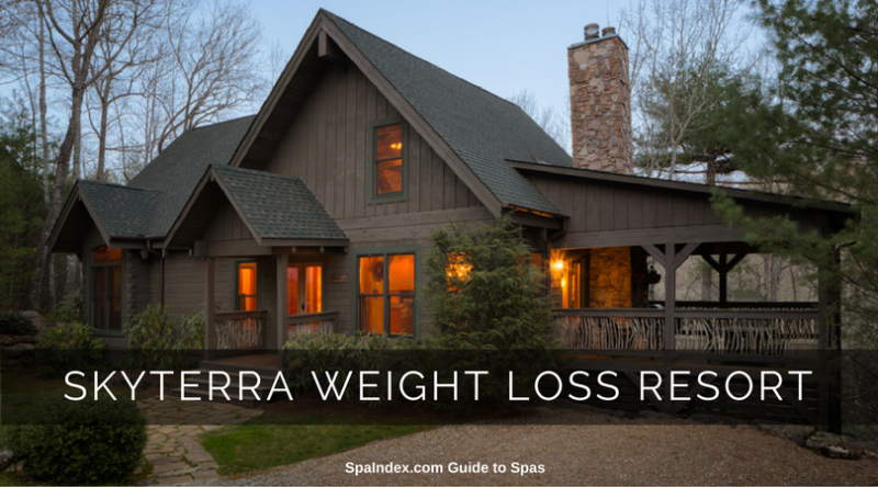 Skyterra Weight Loss Spa & Fitness Resort