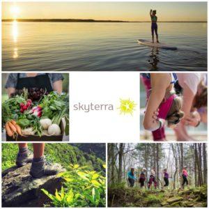 Skyterra Weight Loss Spa