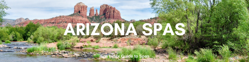 Best Arizona Spas