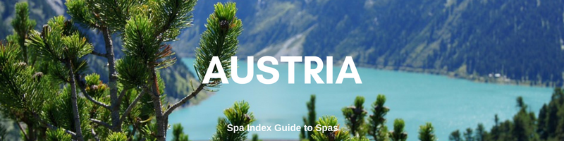 Spas in Austria