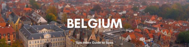 Spas Belgium