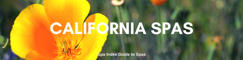 Best California Spas