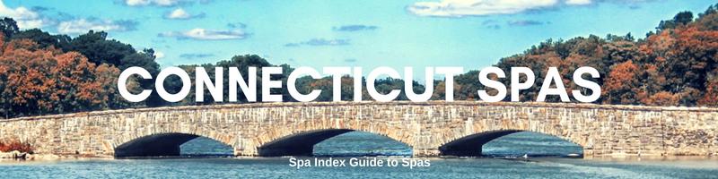 Best Connecticut Spas
