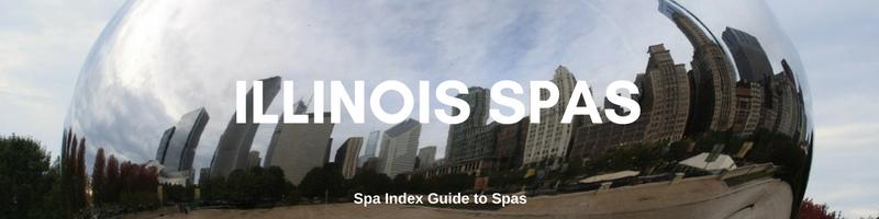 Best Illinois Spas