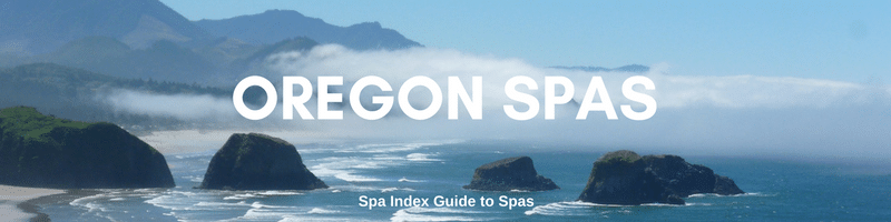 Best Oregon Spas