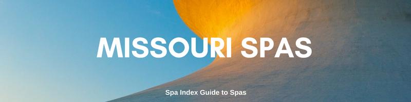 Best Spas in Missouri