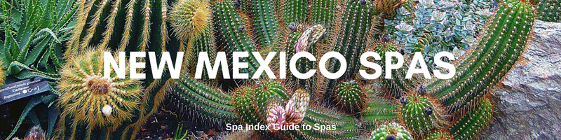 Best Spas in New Mexico