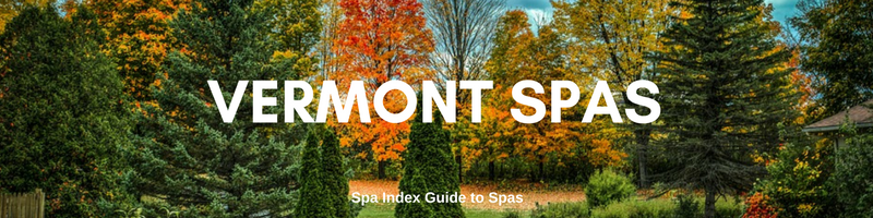 Best Spas in Vermont