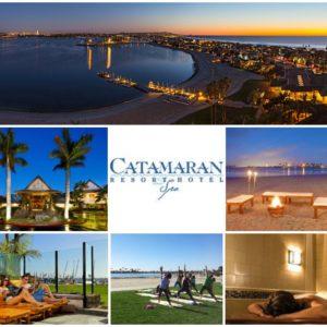 Catamaran Resort Spa San Diego