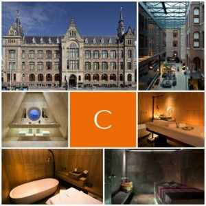 Conservatorium Hotel and Spa Amsterdam