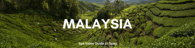 Malaysia Spa Resorts