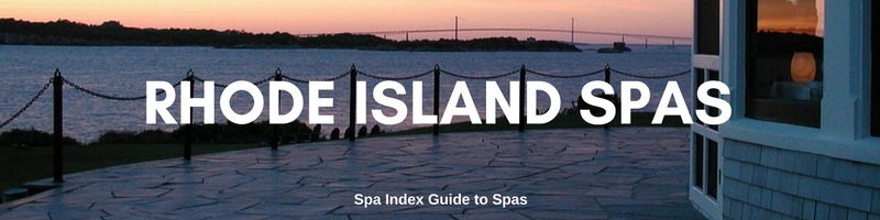 Rhode Island Spas
