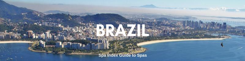 Spas in Brazil