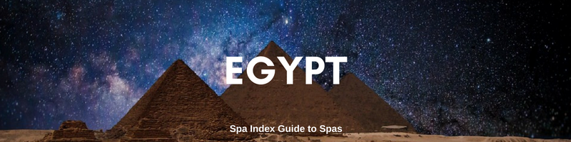 Spas in Egypt