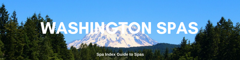 Best Washington Spas