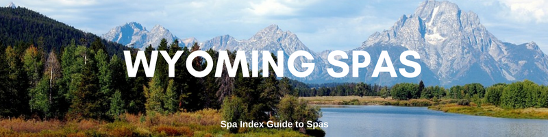 Spas in Wyoming