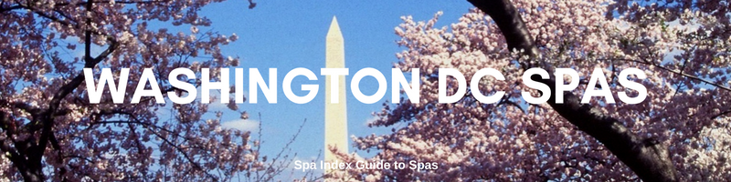 Best Spas Washington DC