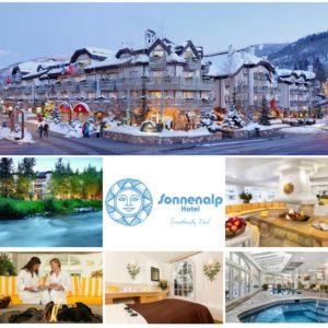 Sonnenalp Resort Vail