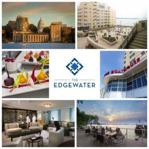 The Edgewater Madison Wisconsin