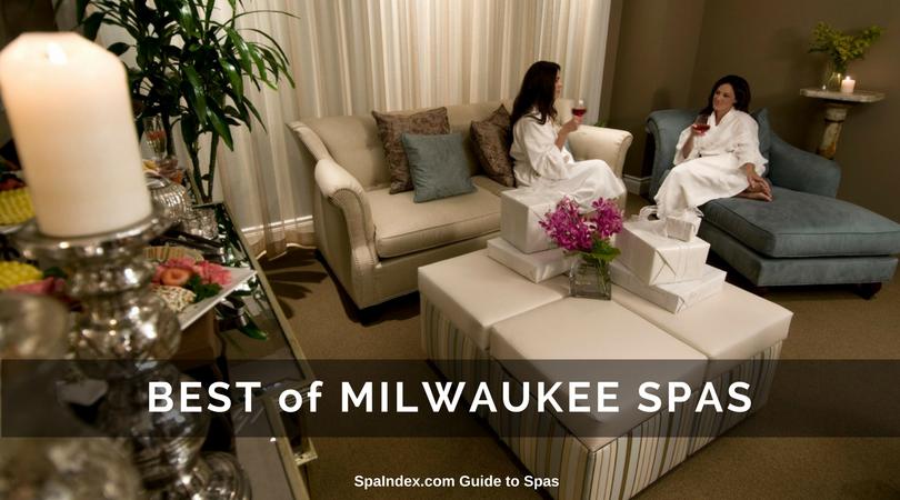 Best Milwaukee Spas