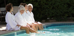 Mother Daughter 40% Savings at the Oaks at Ojai, California