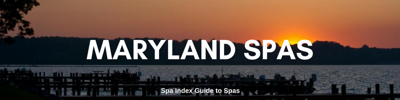 Maryland Spa Directory