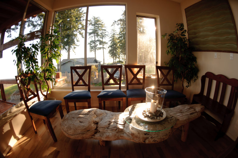 Fresh Start Health and Detox Retreats - Vancouver Island BC