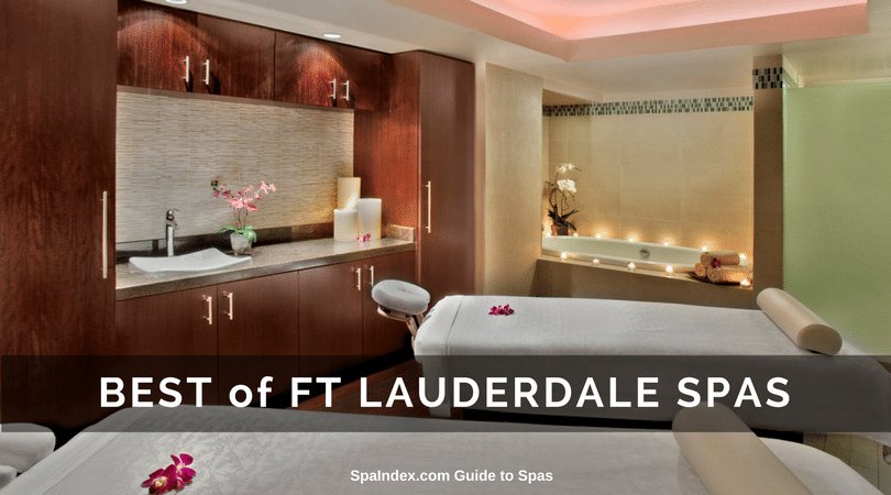 BEST OF FT LAUDERDALE SPAS