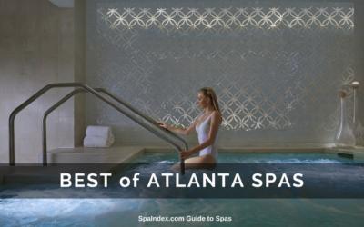 Best Spas in Atlanta