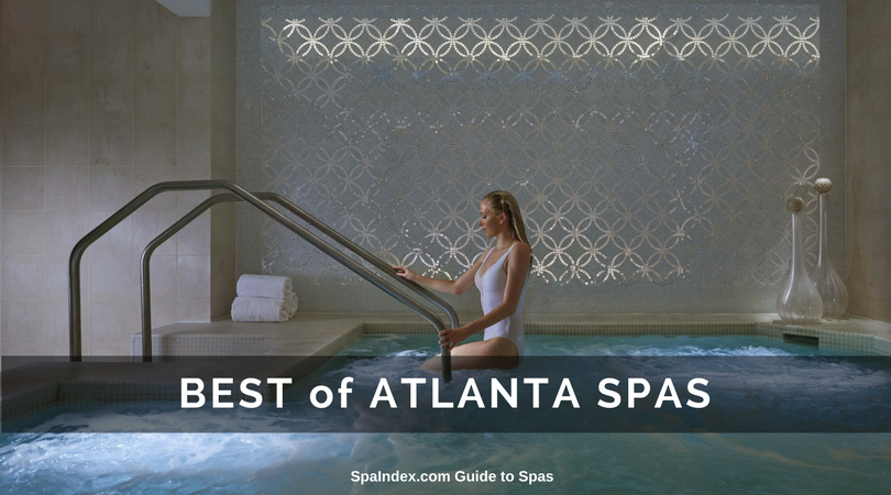 Best of Atlanta Spas