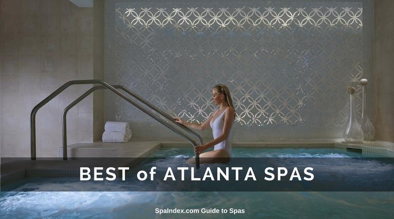 Best Atlanta Spas SpaIndex.com