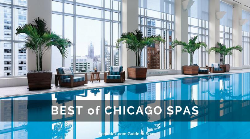 Best Chicago Spas