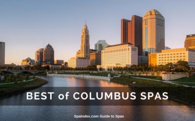 Best Spas in Columbus