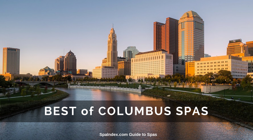 Best Spas in Columbus Ohio