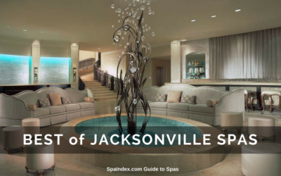 Best Spas in Jacksonville