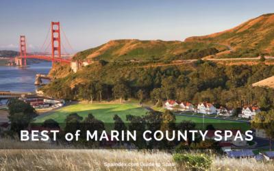 Best Spas in Marin County