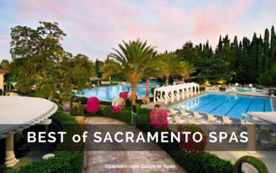 Best Spas in Sacramento