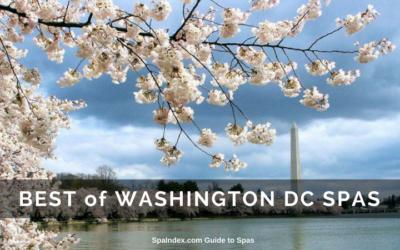 Best Spas in Washington DC
