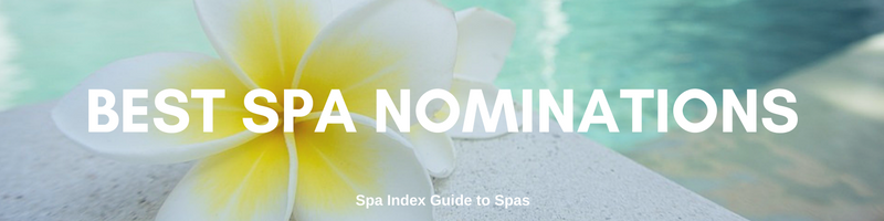 Best Spa Nominations