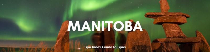Manitoba Spas Canada