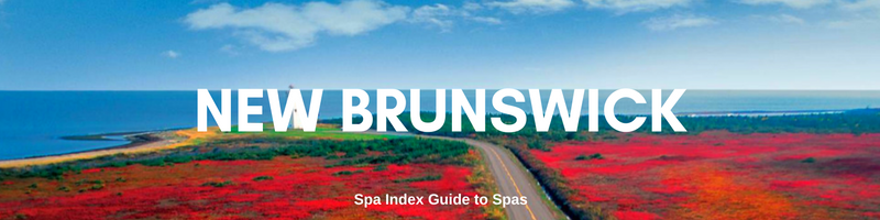 New Brunswick Spas