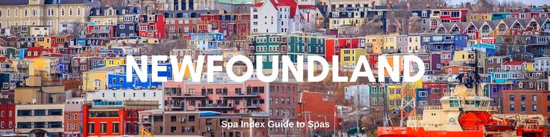 Newfoundland Spas