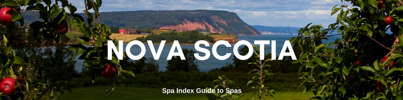 Nova Scotia Spas