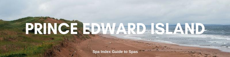 Prince Edward Island Spas