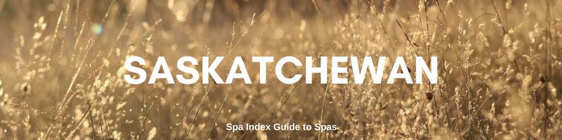 Saskatchewan Spas