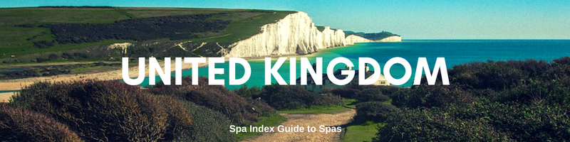 Spas and Spa Hotels in the UK