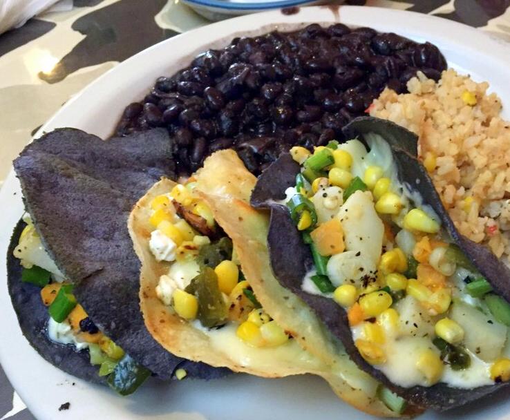 Adelante Restaurant San Antonio