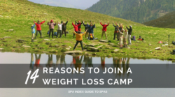 14 Reasons to Join a Weight Loss Camp