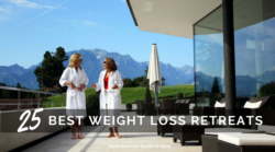 25 Best Weight Loss Spas and Resorts
