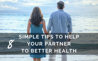 8 Tips to Help Your Partner to Better Health
